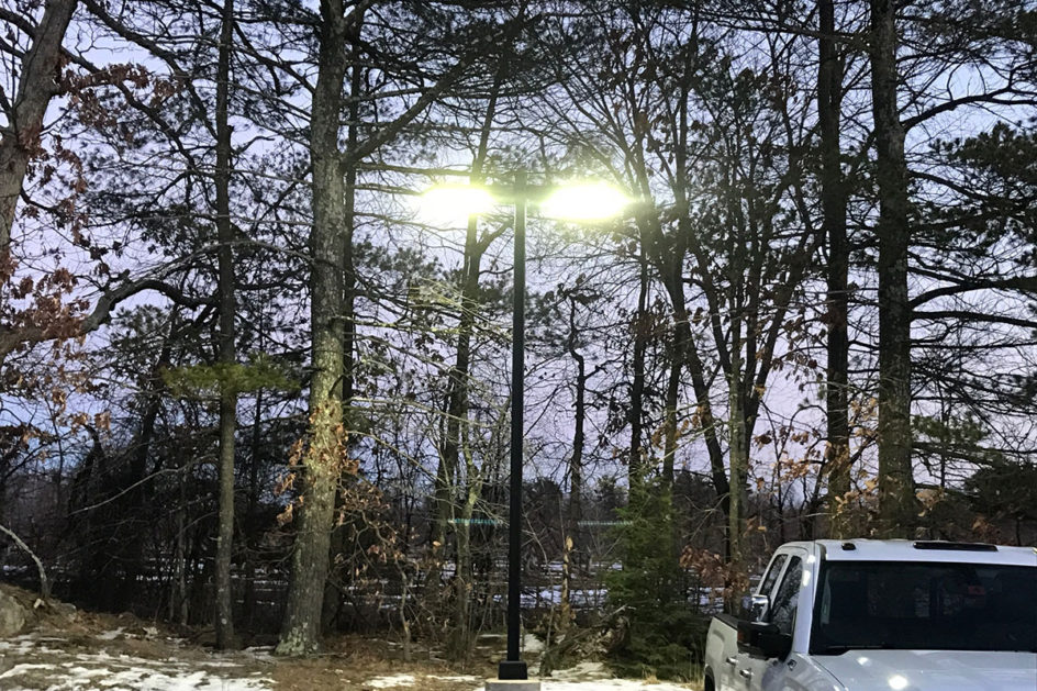Londonderry, NH LED Lighting