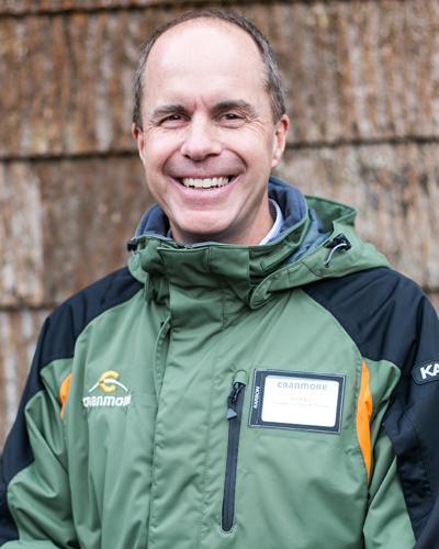 Ben Wilcox, President & General Manager, Cranmore Mountain Resort